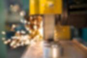 Kiosk Manufacturing