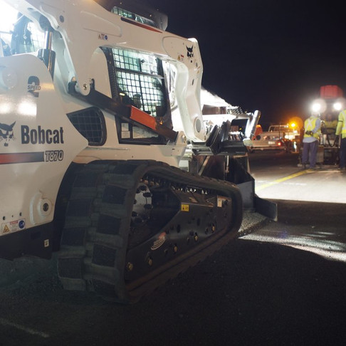Sydney Airport – Multiple Projects and Ongoing Maintenance
