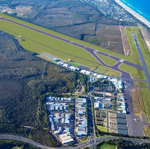 Sunshine Coast – Airport Expansion Project