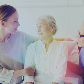 5 Reasons Why a Visitor Management System Is Essential for Aged Care Facilities