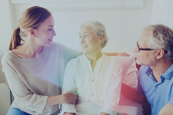 TIKS Visitor Management - Aged Care