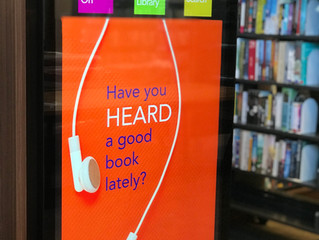 Digital Signage  - A welcome edition to Newcastle City Library