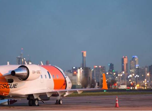 Essendon Airport – AGL Maintenance Provider