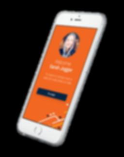 TIKS Safety - Mobile app