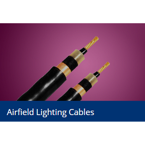 JEMBO Specialist Airfield Lighting Cable