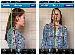 posture assesment columbia, correct posture columbia, better posture columbia, imrove posture,