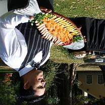 Catering de Asados Zapiola
