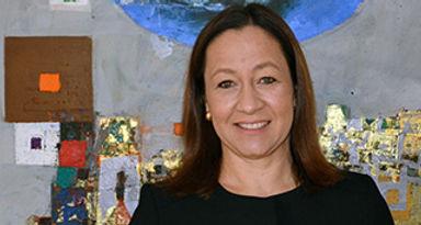 Portrait Lisa Baumgartner