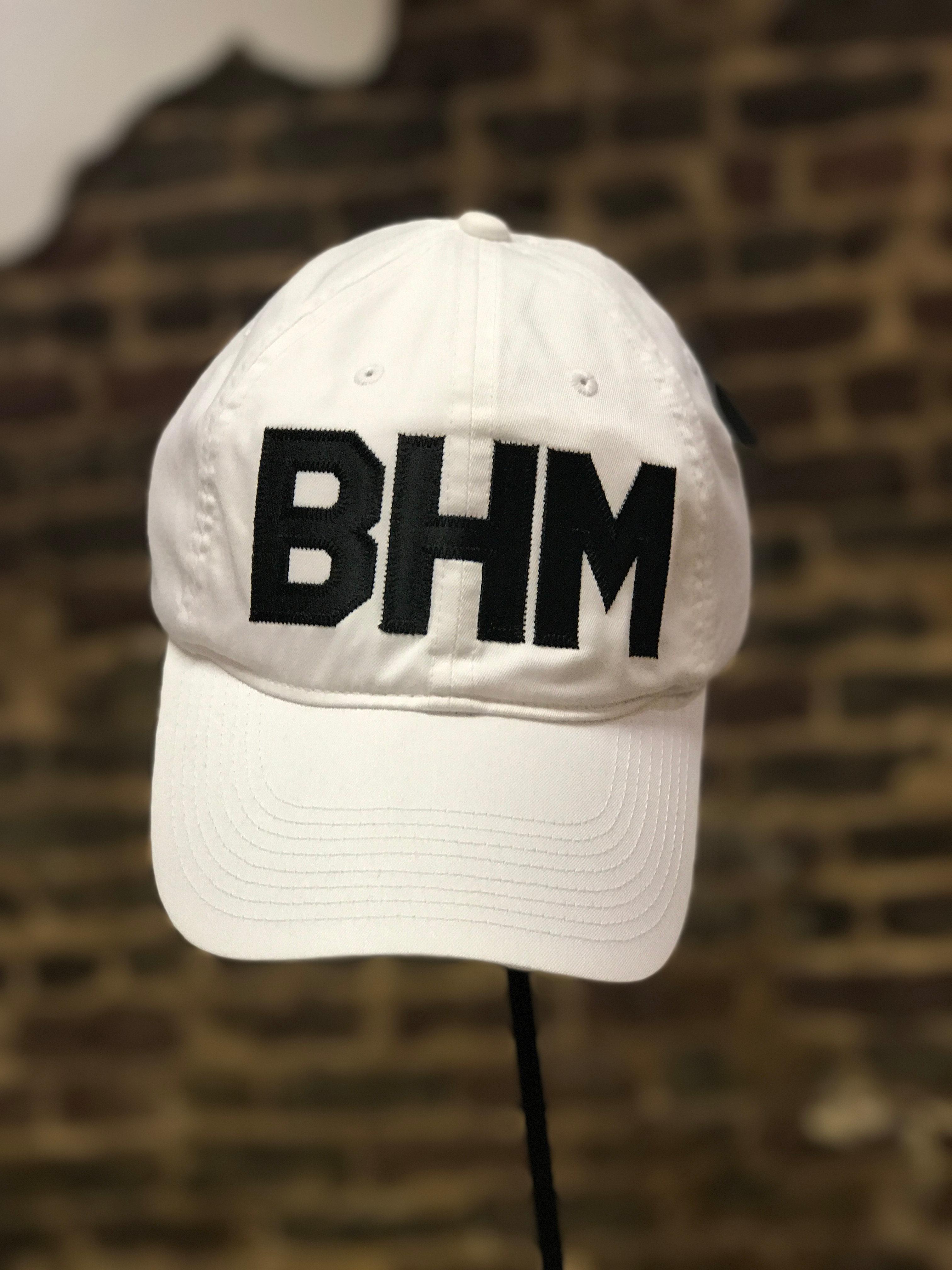 BHM Nike Dri-Fit Hat 9c8c1efaa1cb