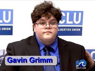 Gavin Grimm's totalitarian fairy tale