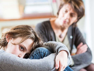 Sexually Active Teenagers Are More Likely to Be Depressed and to Attempt Suicide