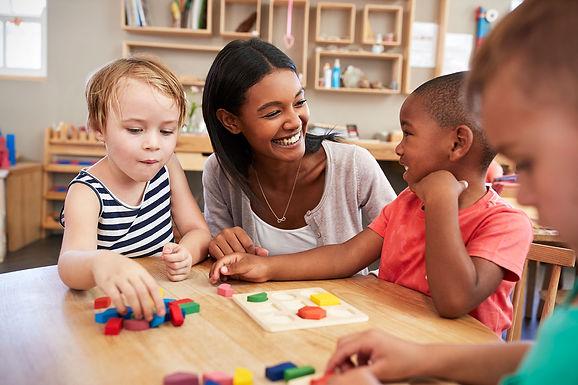 The Child-Care Crisis