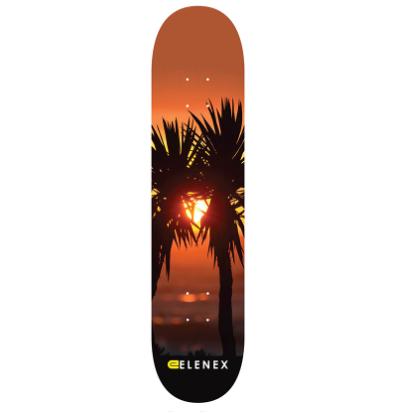 elenex-palm trees