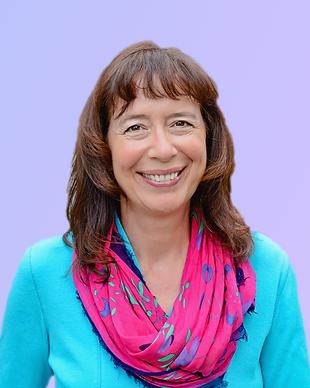 Barbara Bormuth Witt: Conference Speaker