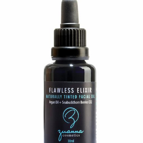 SPOTLIGHT ON... Zuanna's Flawless Elixir Tinted Facial OIl
