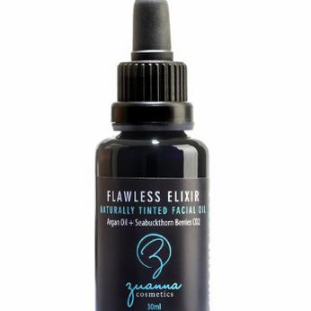 SPOTLIGHT ON... Zuanna's Flawless Elixir Tinted Facial OIl