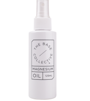 SPOTLIGHT ON... The Base Collective Magnesium Oil