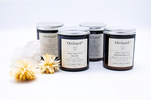 Orchard Street Elixir Blends