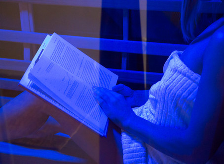 Managing Stress with Infrared Sauna Use