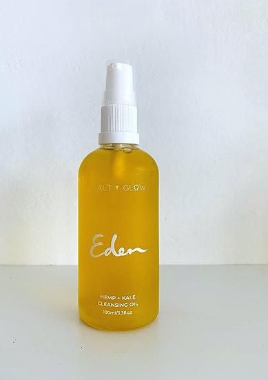 Salt & Glow Eden Oil Cleanser