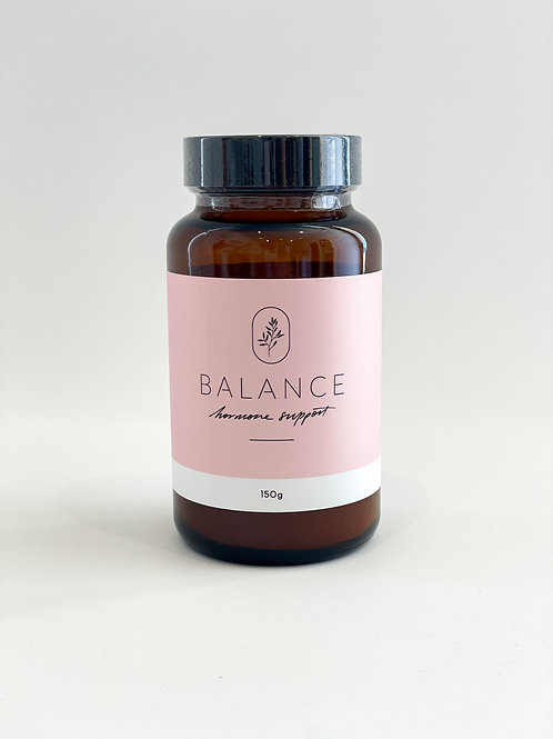 Tia Mier's Balance Hormone Support