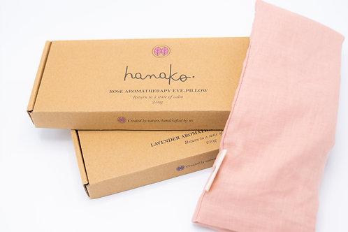 Hanako Therapies Aromatherapy Eye Pillows