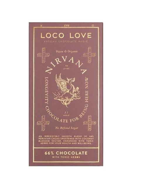 Loco Love Nirvana Block