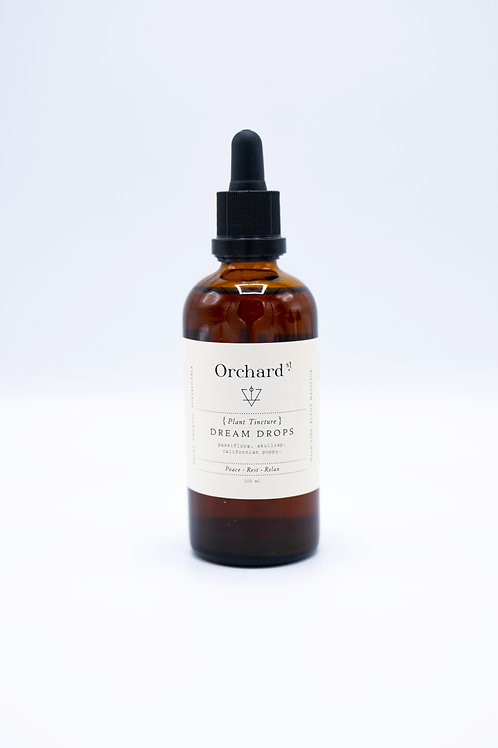 Orchard Street Herbal Tinctures