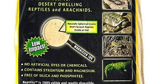 Blue Iguana Reptilite Calcium Substrate for Reptiles - Aztec Gold