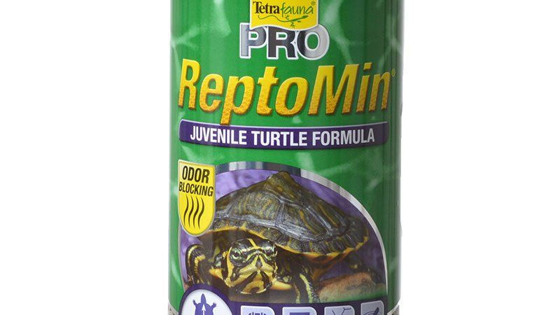 Tetrafauna Pro Reptomin Juvenile Turtle Formula