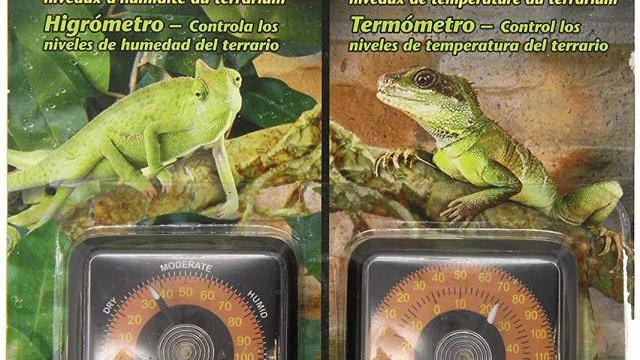 Reptology Combo Meters