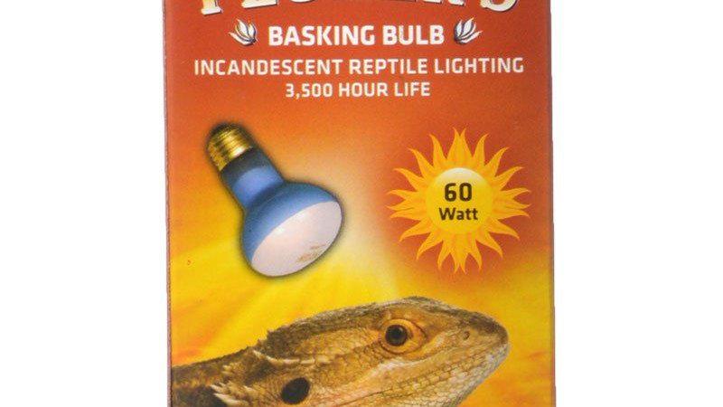 Flukers Incandescent Basking Bulb