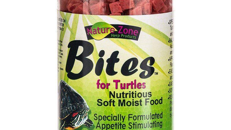 Nature Zone Nutri Bites for Turtles
