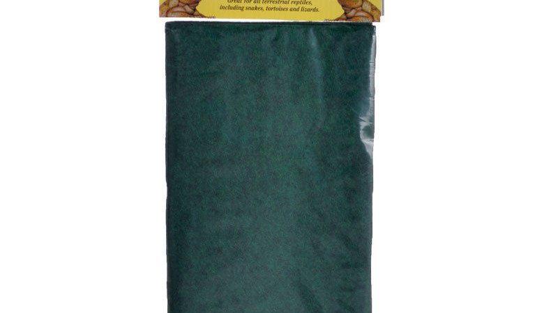 Flukers Repta-Liner Washable Terrarium Substrate - Green