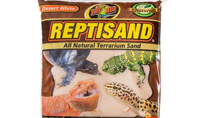 Zoo Med ReptiSand Substrate - Desert White