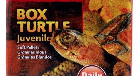 Exo Terra Soft Pellets Juvenile Box Turtle Food