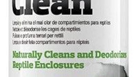 JurassiPet JurassiClean Naturally Cleans and Deodorizes Reptile Enclosures