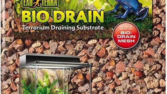 Exo-Terra BioDrain Terrarium Draining Substrate