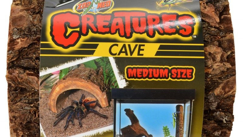 Zoo Med Creatures Cave