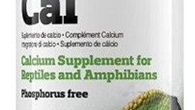 JurassiPet JurassiCal Reptile and Amphibian Liquid Calcium Supplement