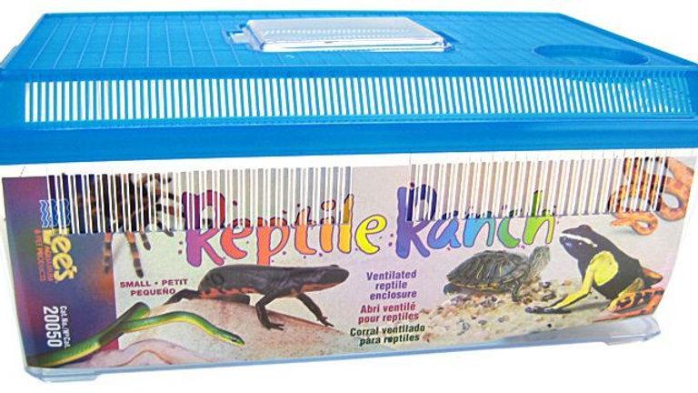 Lees Reptile Ranch