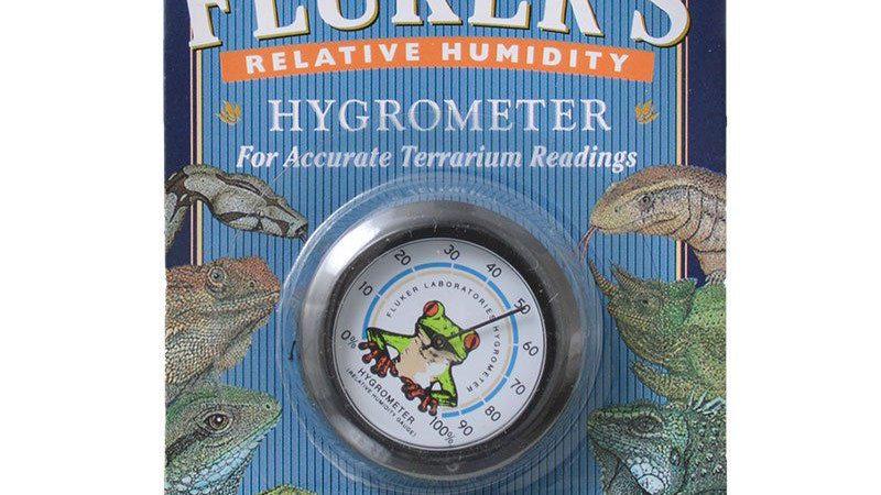 Flukers Relative Humidity Hygrometer