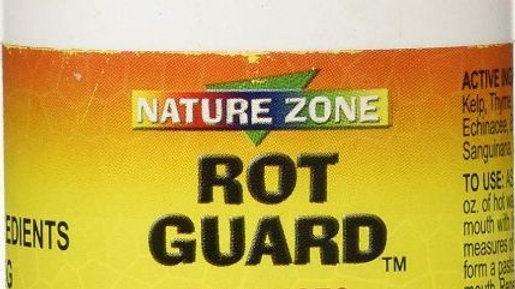 Nature Zone Rot Guard