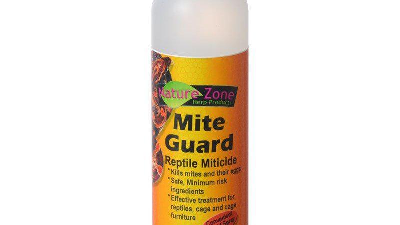 Nature Zone Mite Guard - Liquid