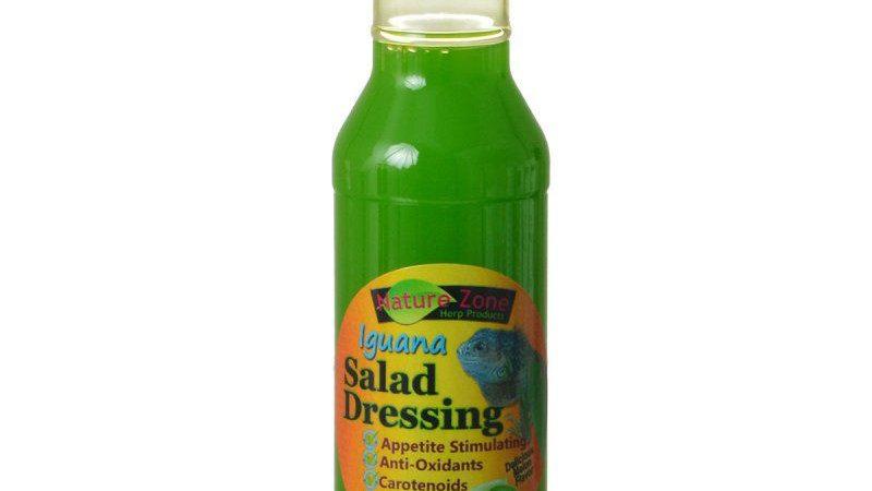 Nature Zone Iguana Salad Dressing