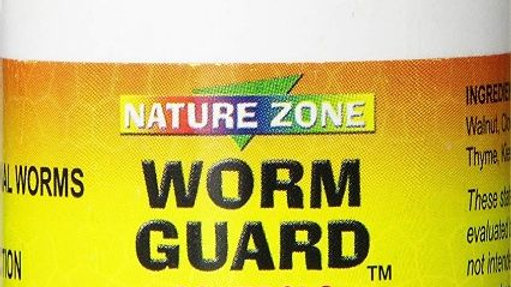 Nature Zone Worm Guard