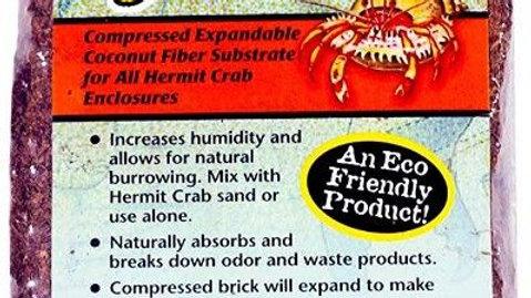 Zoo Med Hermit Crab Soil Brick