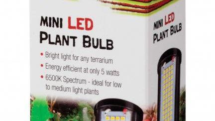 Zilla Mini LED Plant Bulb