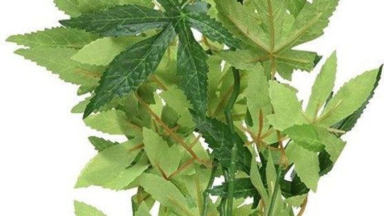 Exo-Terra Silk Abuliton Forest Plant