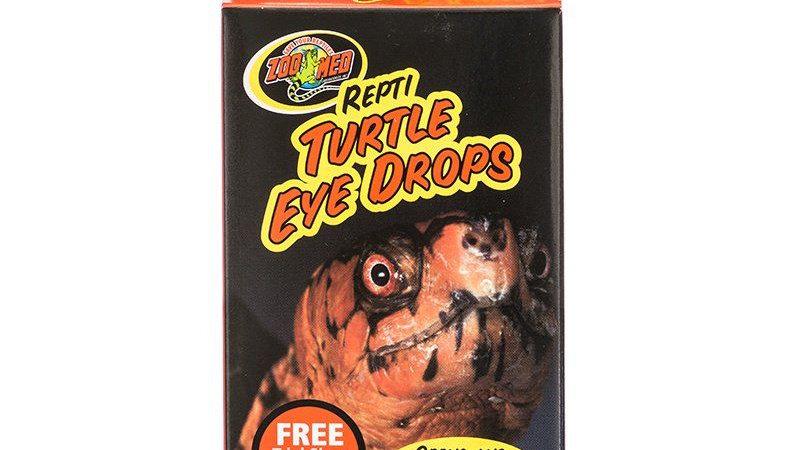 Zoo Med Repti Turtle Eye Drops